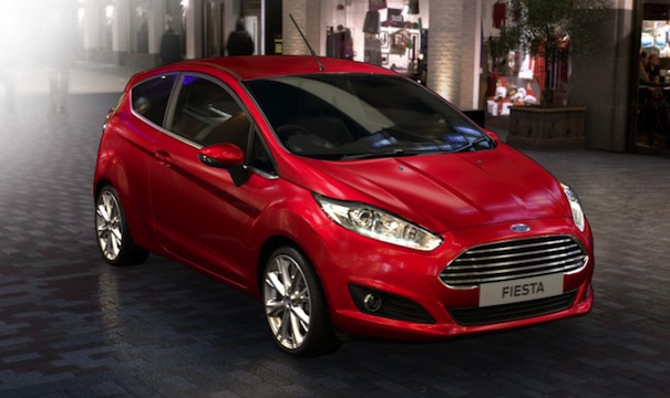 ford fiesta the best selling car of all time in the uk. Black Bedroom Furniture Sets. Home Design Ideas