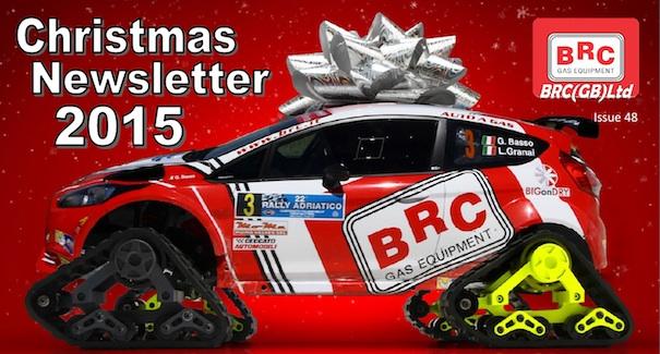 BRC Newsletter