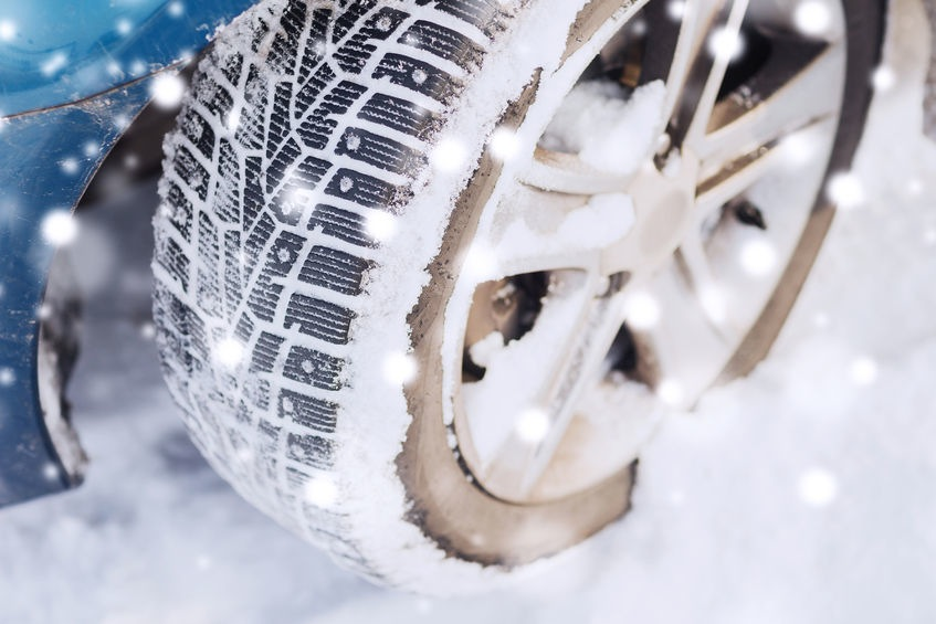 Winter driving tips from your local garage