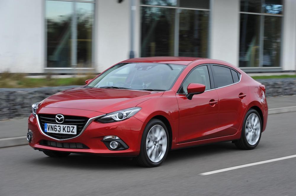 Mazda3-Fastback