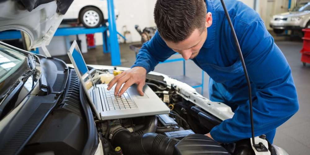 Vehicle Maintenance and Repairs