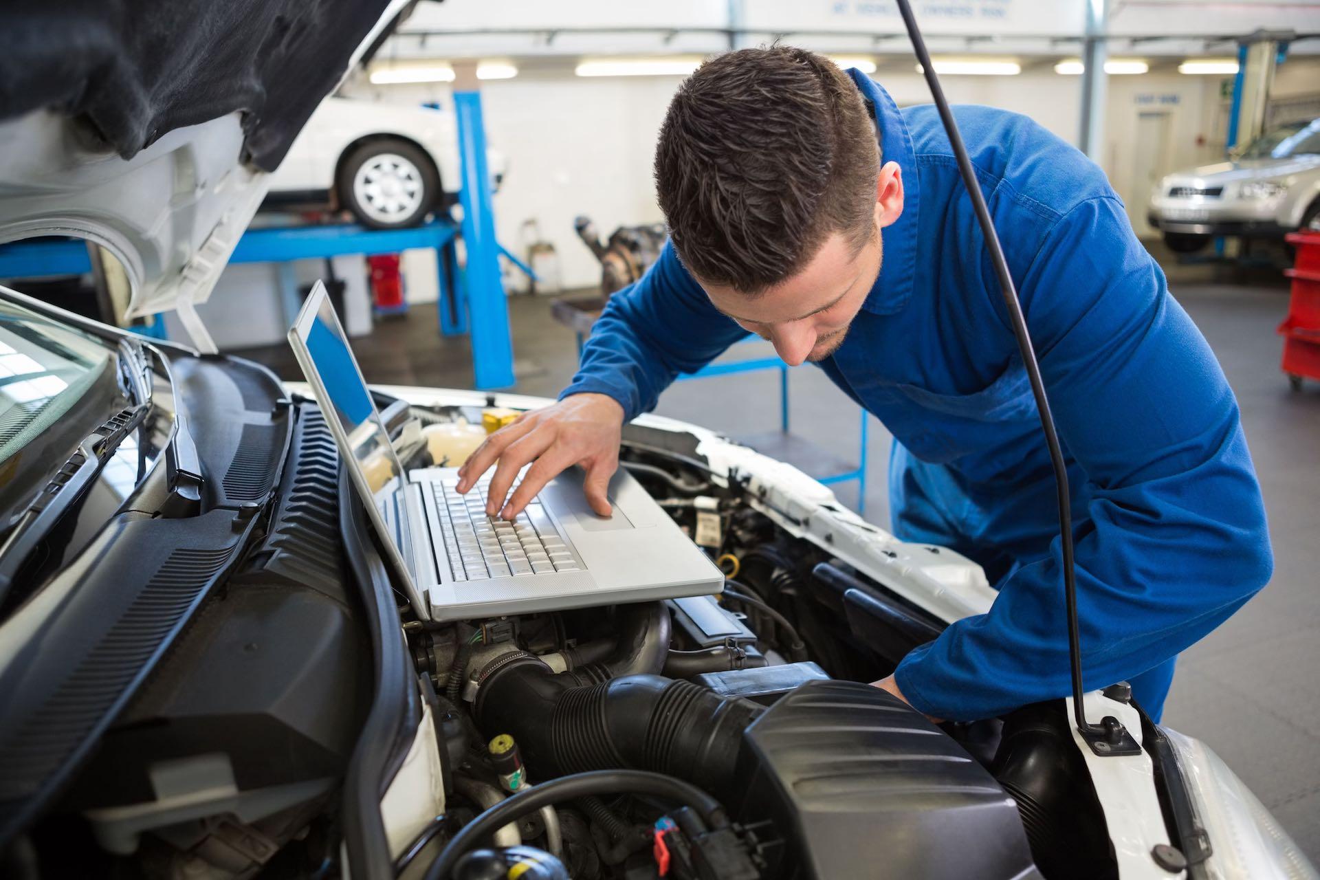 Vehicle Maintenance and Repairs