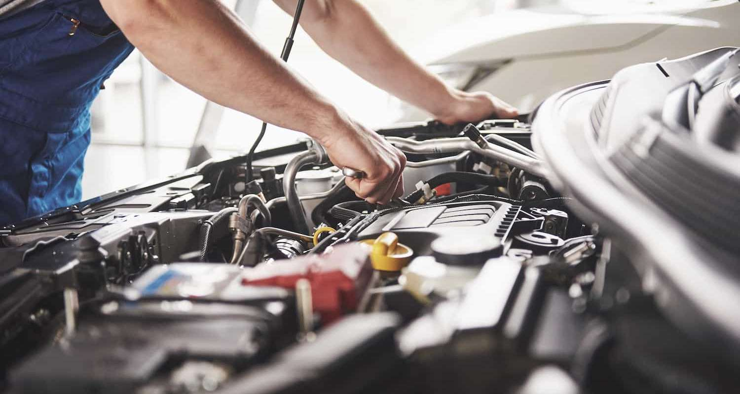 Why it's important to get your vehicle serviced regularly