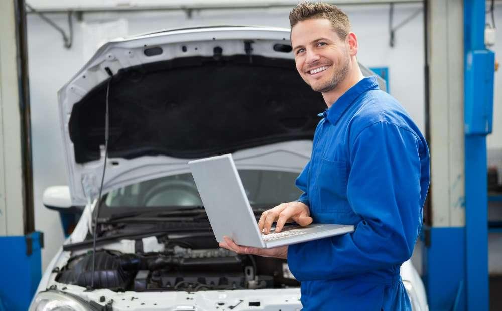 Jobs at Birway Garage