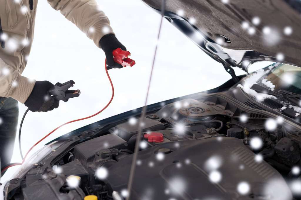 Winter car maintenance tips - Birway