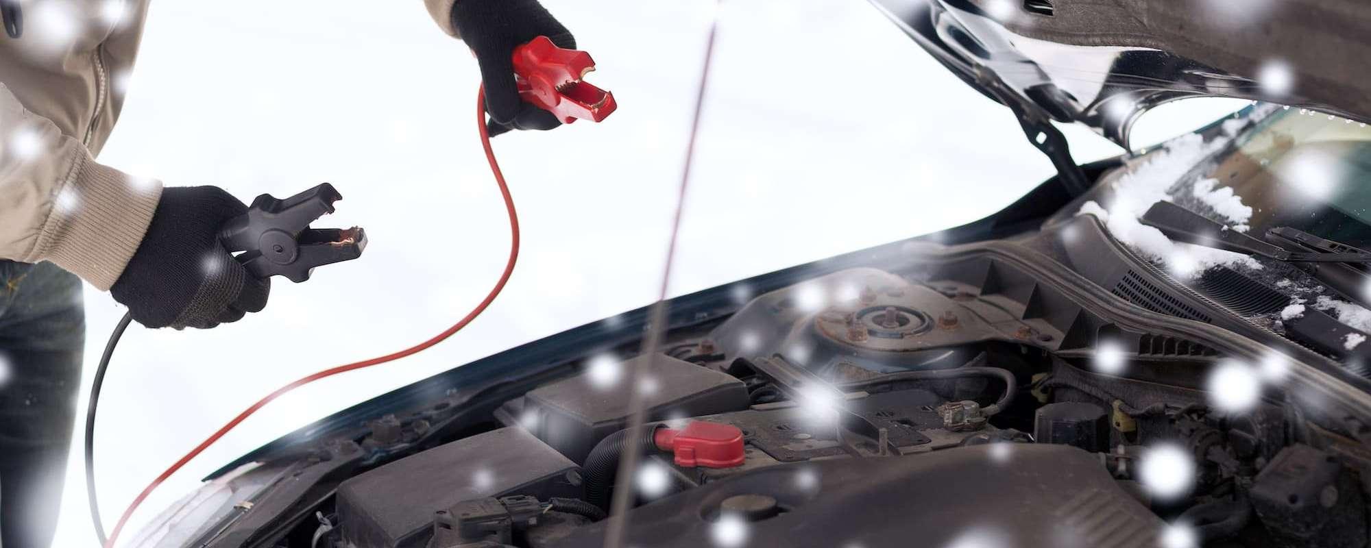 Winter car maintenance tips - Birway